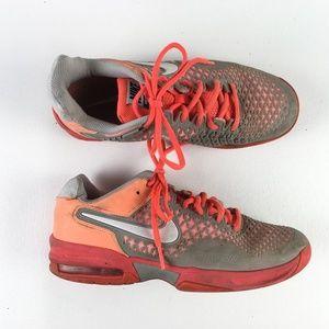 Nike Pink Air Max Cage E9815964